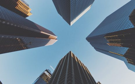 Wall Street Skyscrapers: will SAAS dominate the stock market?