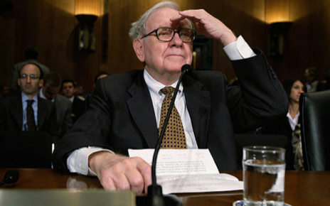 Warren Buffett's mistakes