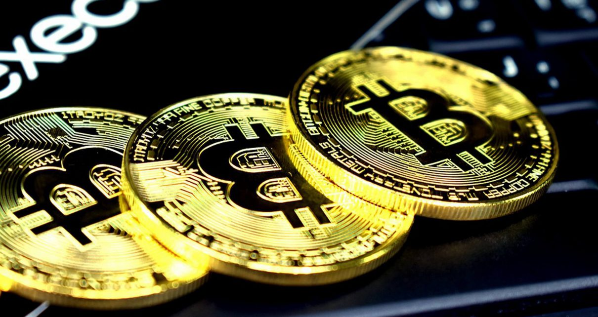 Big companies are moving into cryptocurrencies