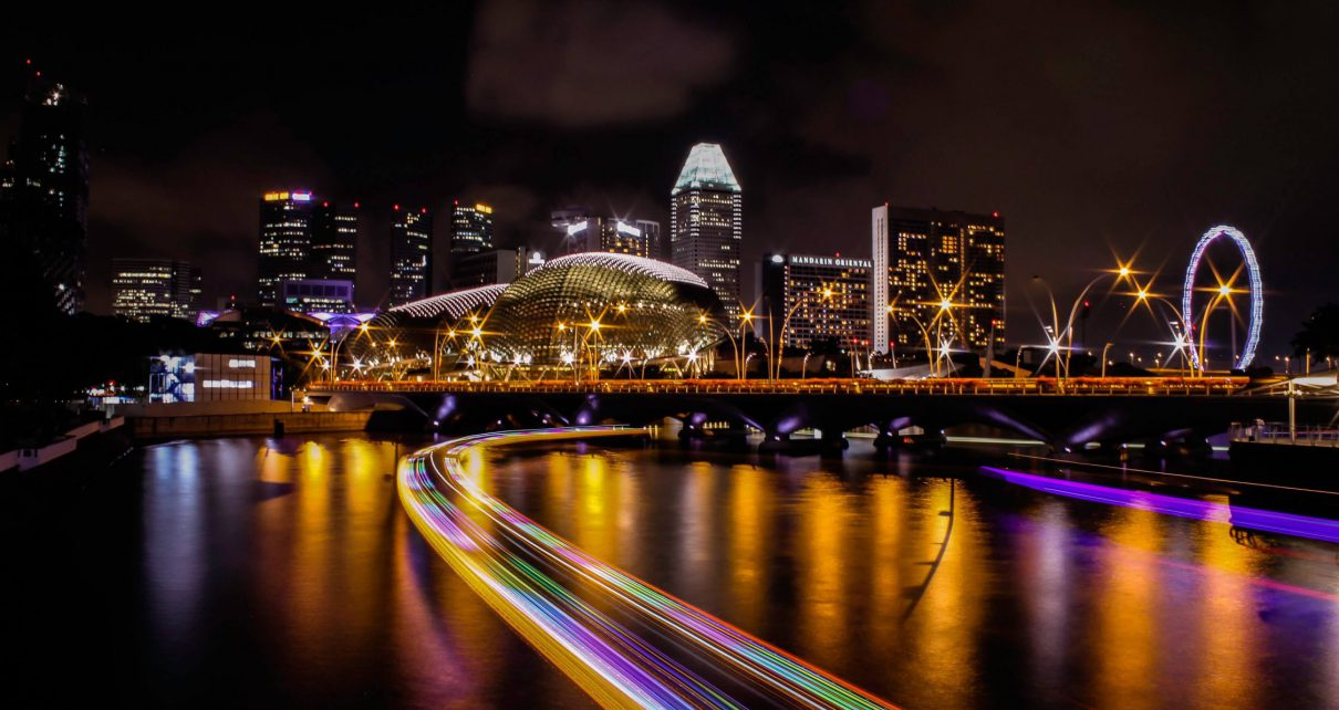 Smart cities are part of the future