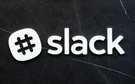 Slack and its Competitors