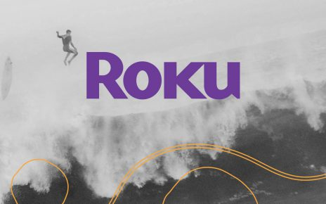 is roku buying Quibi