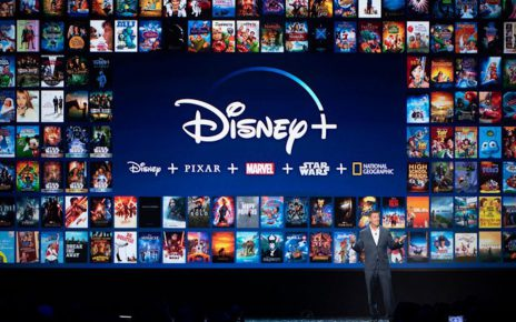 How Will Netflix compete with Disney plus?