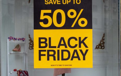 Black Friday is set for a record-breaking weekend