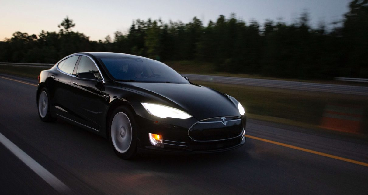 Tesla deliver first China-made cars