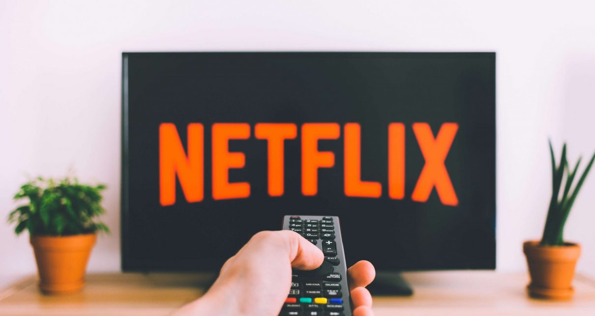 This Is Why The Competition Will Never Catch Netflix