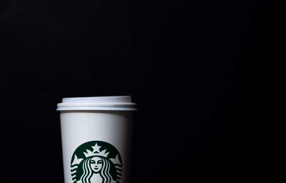 How Luckin Coffee is taking on Starbucks in China