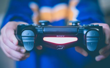 3 reasons to invest in video games