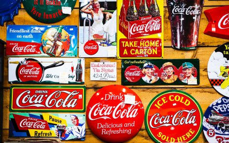 Coca-Cola and the power of diversification