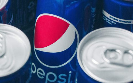 why you should buy Pepsi stock