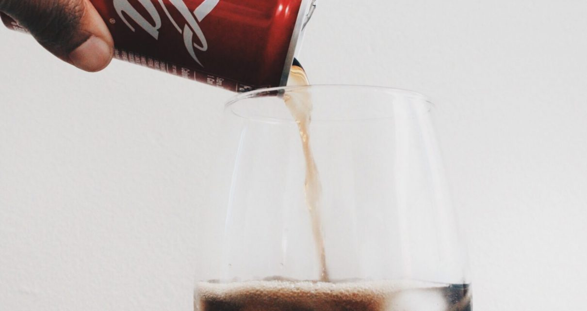 How coke stays relevant
