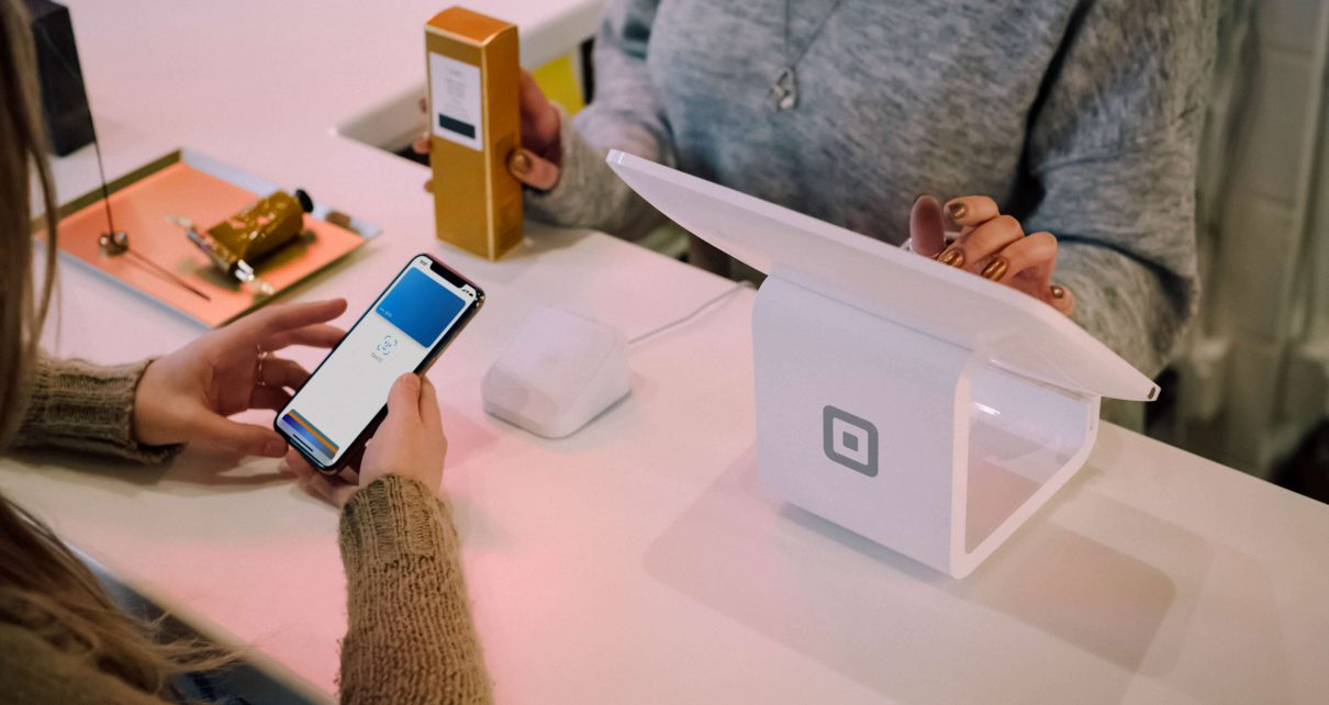 Why is Square down 56%?