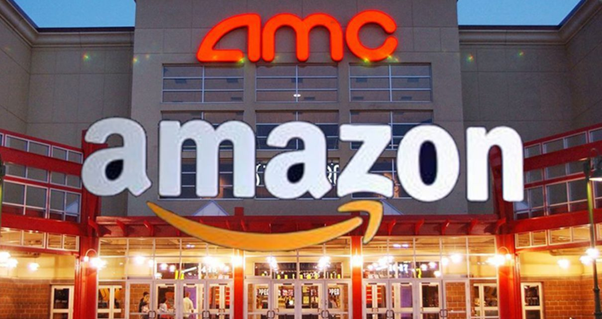 Amazon AMC Cinema