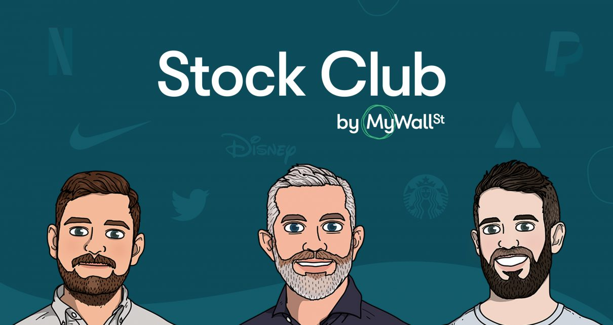Stock Club Podcast