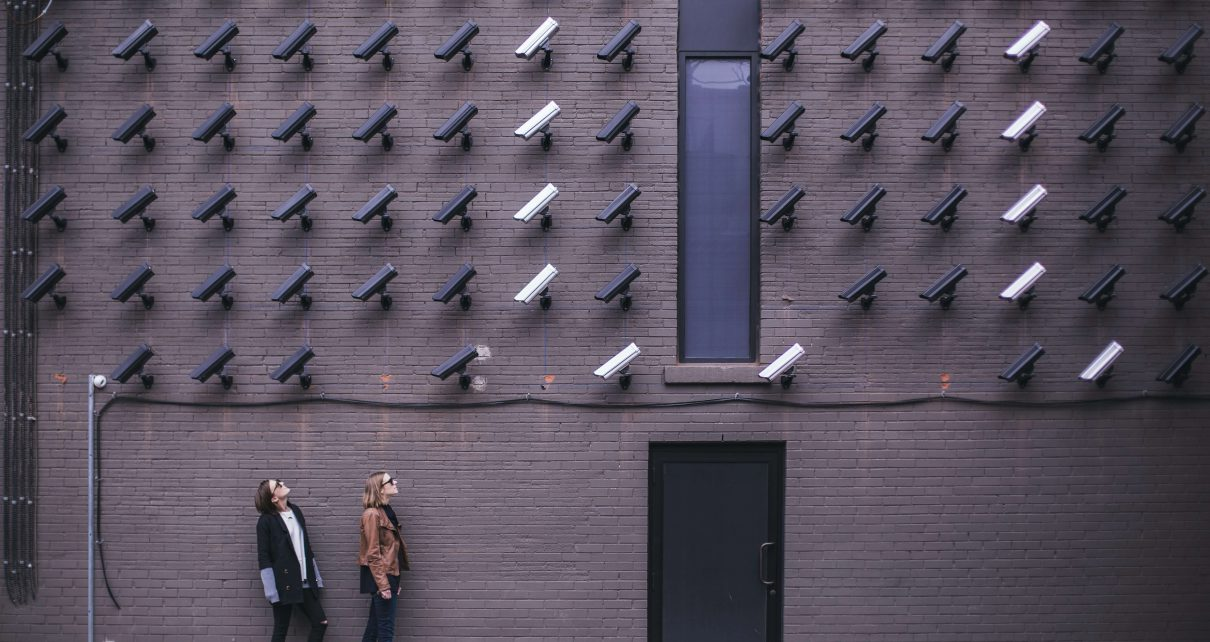 Is facebook spying on your camera?