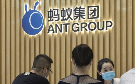 Ant Group IPO