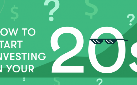 investing in your 20s
