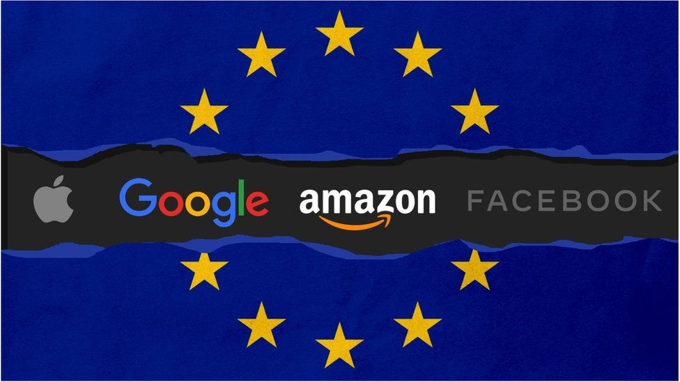 EU Big Tech
