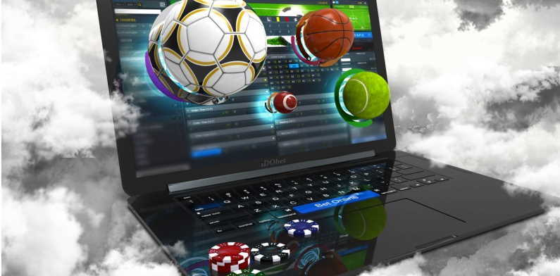 ONLINE SPORTS BETTING GAMBLING